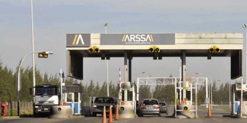 El gobernador Lifschitz perdonó a Arssa tras incumplir con las obras y el contrato