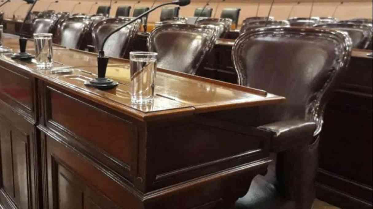 Proponen crear una banca ciudadana en la cámara de diputados