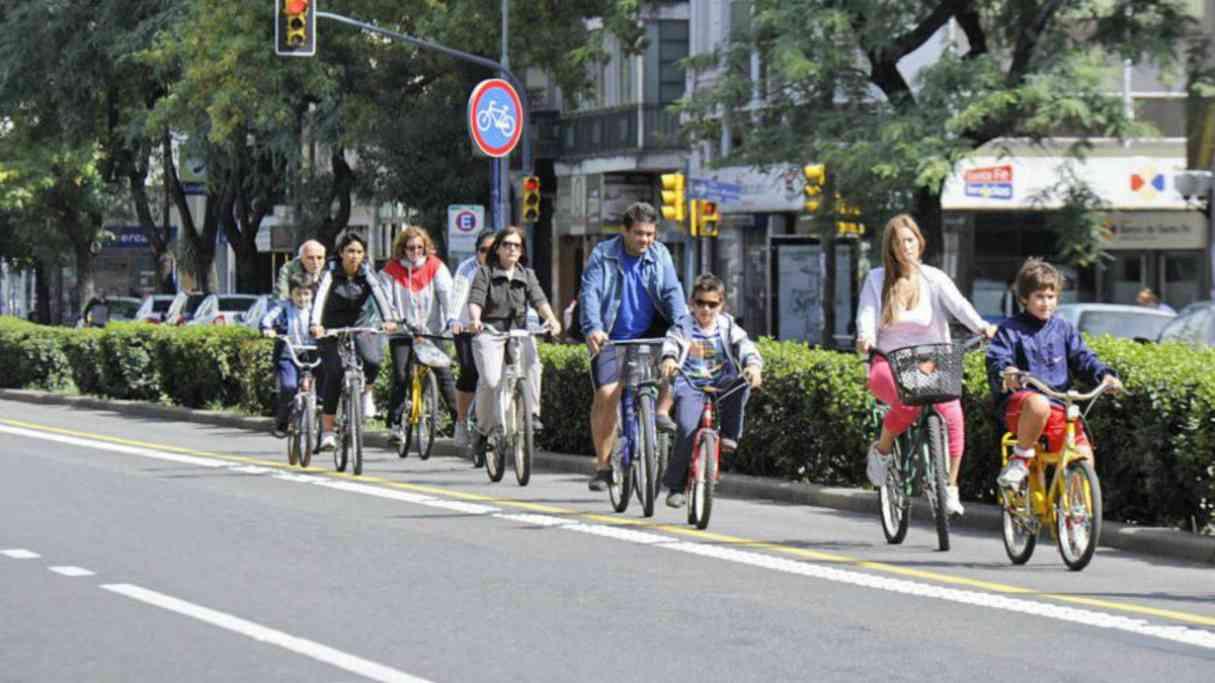 Diputados: proponen la creación de un registro de bicicletas en Santa Fe