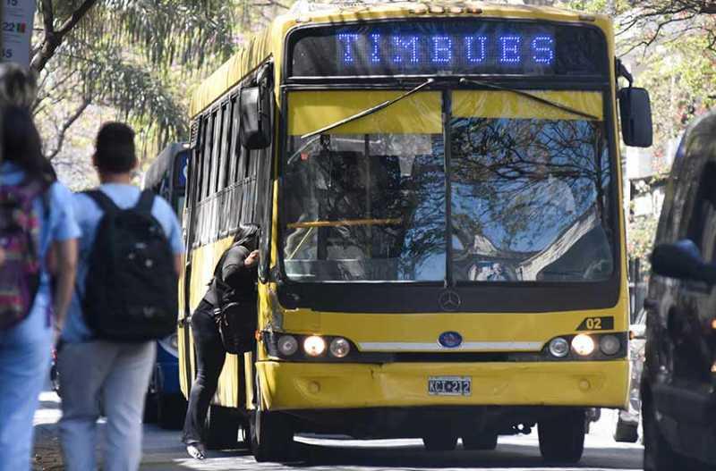 El boleto interurbano de pasajeros aumentará un 23 por ciento