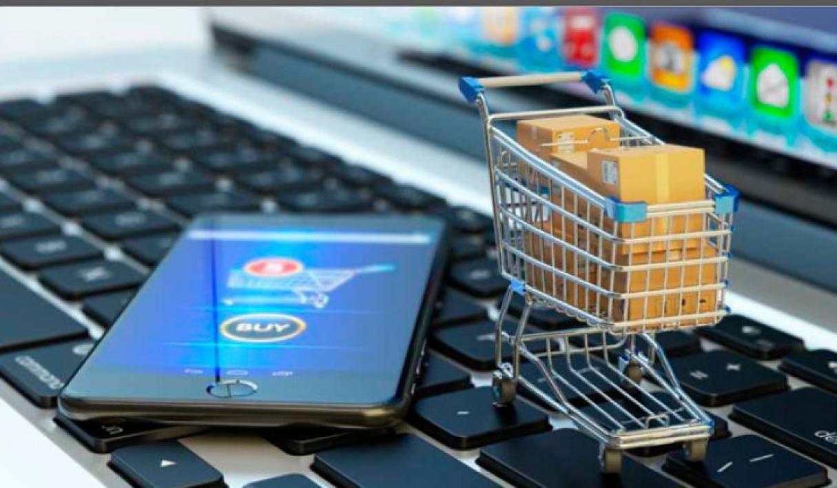 Argentina registró el mayor crecimiento global en comercio electrónico en el 2020
