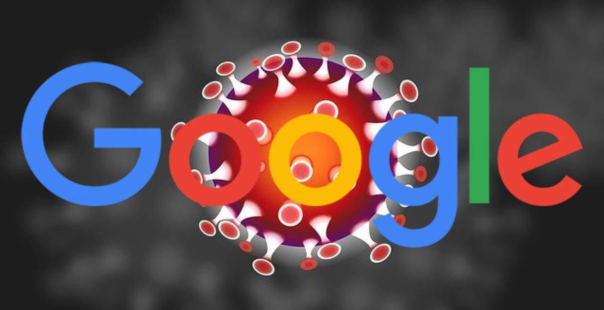 Lo más buscado en Google en 2020: Coronavirus, Maradona y Classroom