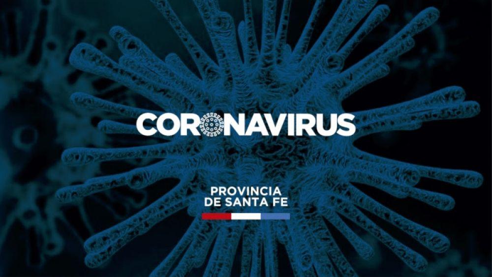 Santa Fe: este lunes la provincia reporta 27 nuevos contagios