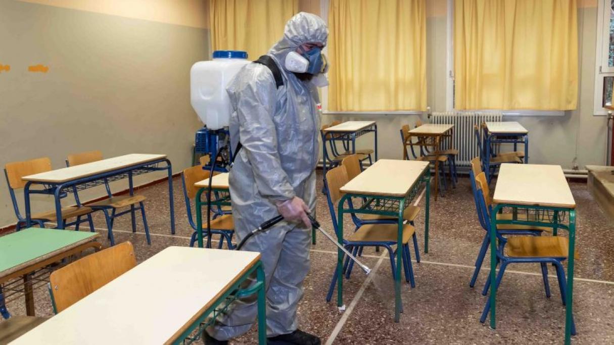 Educación: Santa Fe analiza alternativas para retomar las clases presenciales