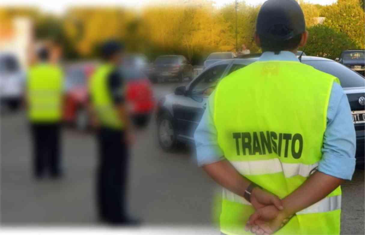 Bermúdez: vecina denunció mal accionar del personal de Tránsito Municipal