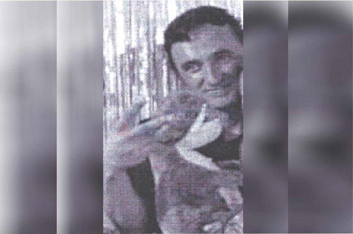 Buscan a un hombre desaparecido en San Lorenzo