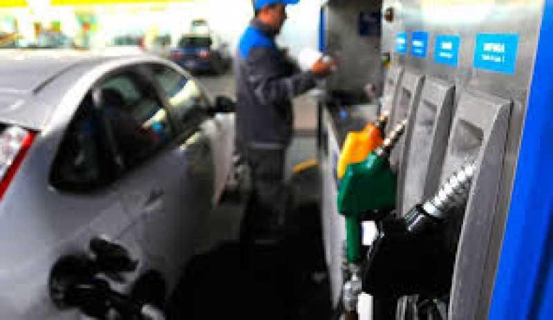 Desde hoy, YPF aumenta las naftas un 2,50por ciento