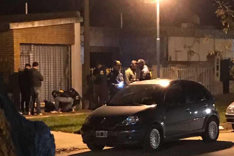 Fray Luis Beltrán: Capturan a un sujeto que llevaba droga en su auto