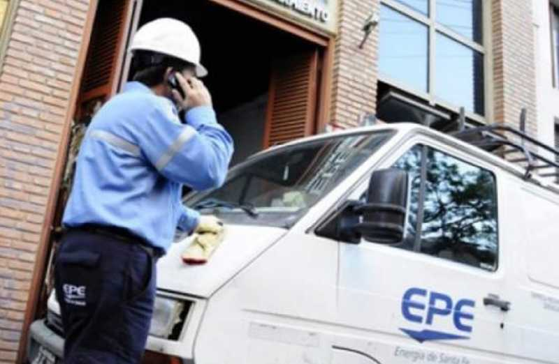 EPE: Este sábado habrá un corte programado que afectará a Capitán Bermúdez