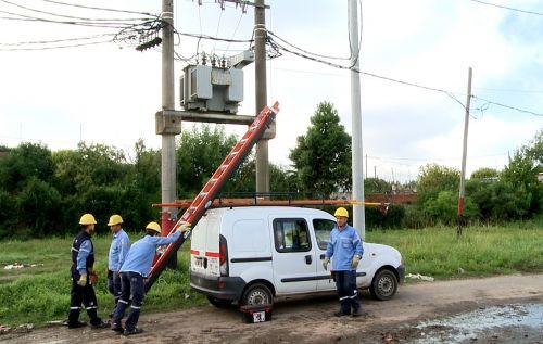 Anuncian para este martes un corte de servicio eléctrico en Capitán Bermúdez