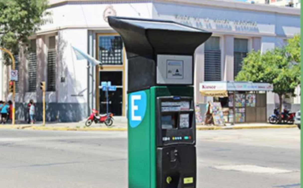 San Lorenzo: por las Fiestas, se aplicarán exenciones al estacionamiento medido
