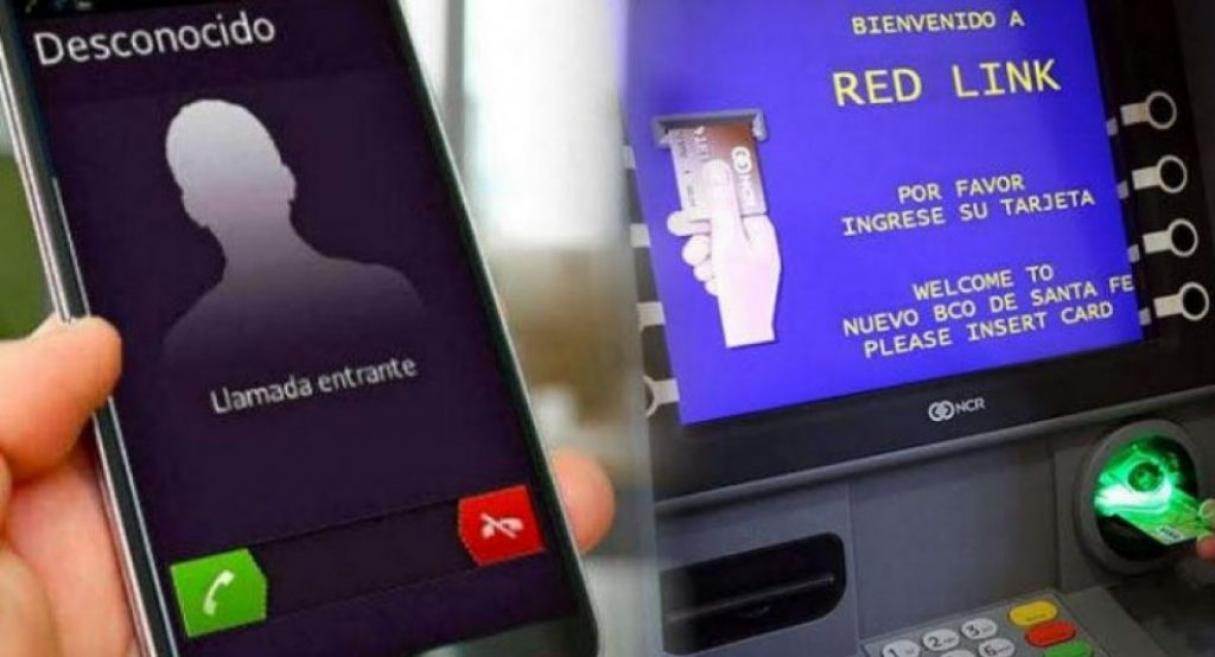 Recomendaciones para evitar estafas telefónicas y virtuales