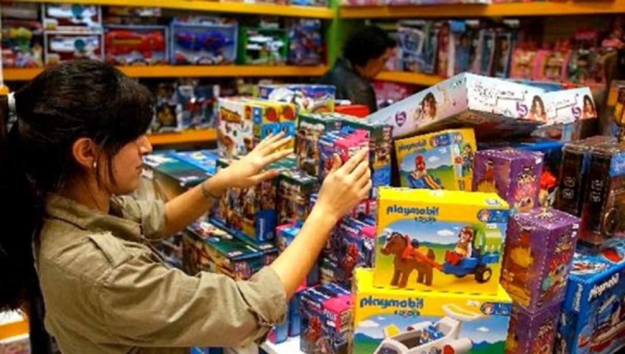 Navidad: regalos y juguetes con aumentos de hasta un 160 por ciento