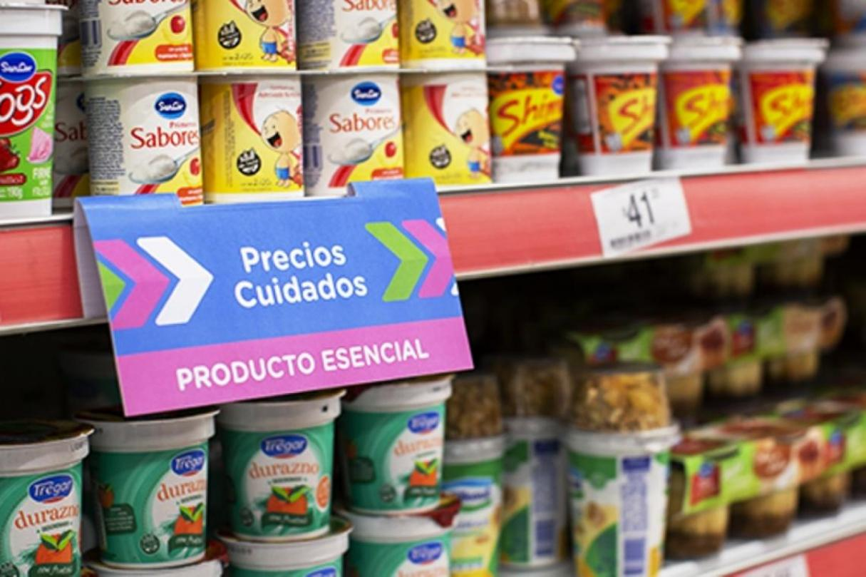 La nueva canasta de Precios Cuidados tendrá el doble de productos que en 2020