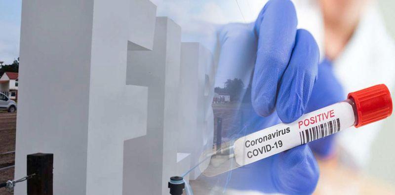 Beltrán: 14 personas aisladas tras los casos positivos en Cofco