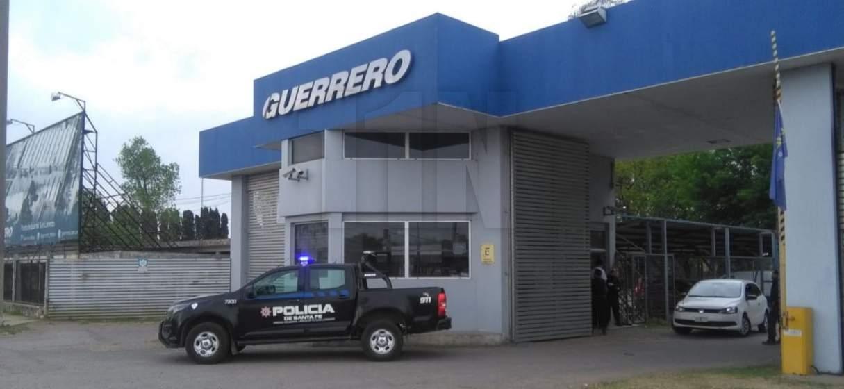 Guerrero Motos no se presentó ante el Ministerio y denunció imparcialidad de la repartición laboral