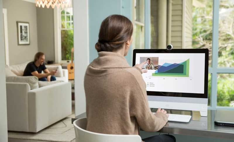Home office: 6 de cada 10 afirman que trabajan más relajados desde su casa