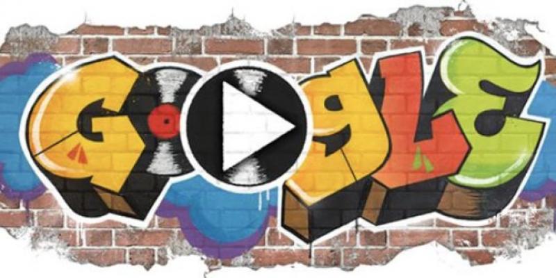 Google te invita a ser DJ con el doodle de este viernes