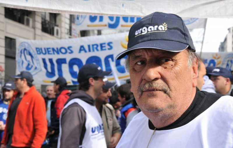 Murió Humberto Reynoso, secretario general de URGARA Rosario