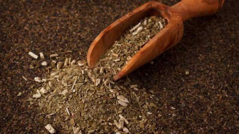 Convierten residuos de yerba para utilizarlos en la industria farmacéutica