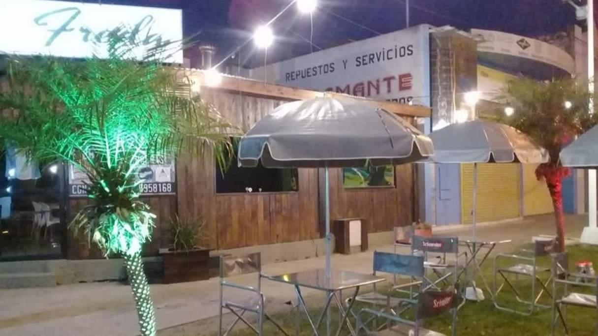 Freda: el titular cuestionó el horario de cierre en bares de Fray Luis Beltrán