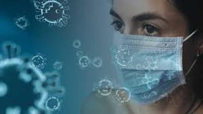 Coronavirus: los casos confirmados son 1975 y se registró una nueva muerte