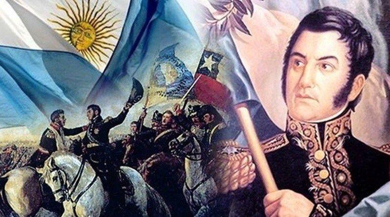 Feriado 17 de Agosto: hoy se conmemora 170 años del fallecimiento del General José de San Martín