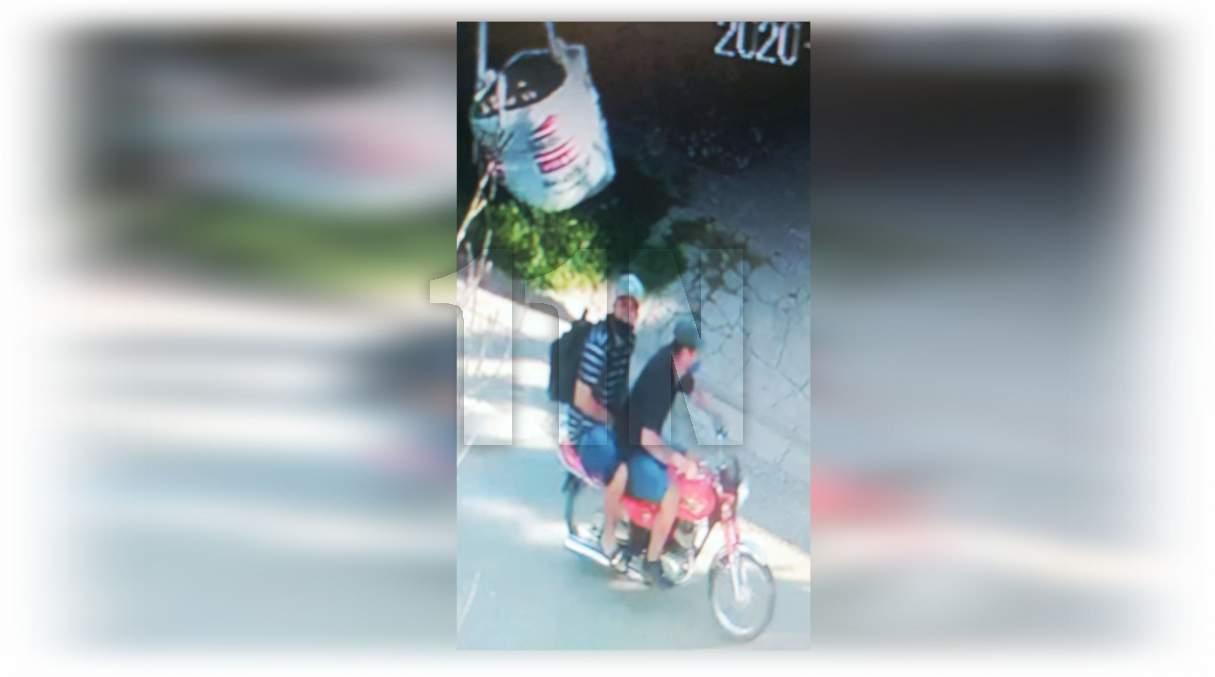 Beltrán: dos robos a plena luz del día