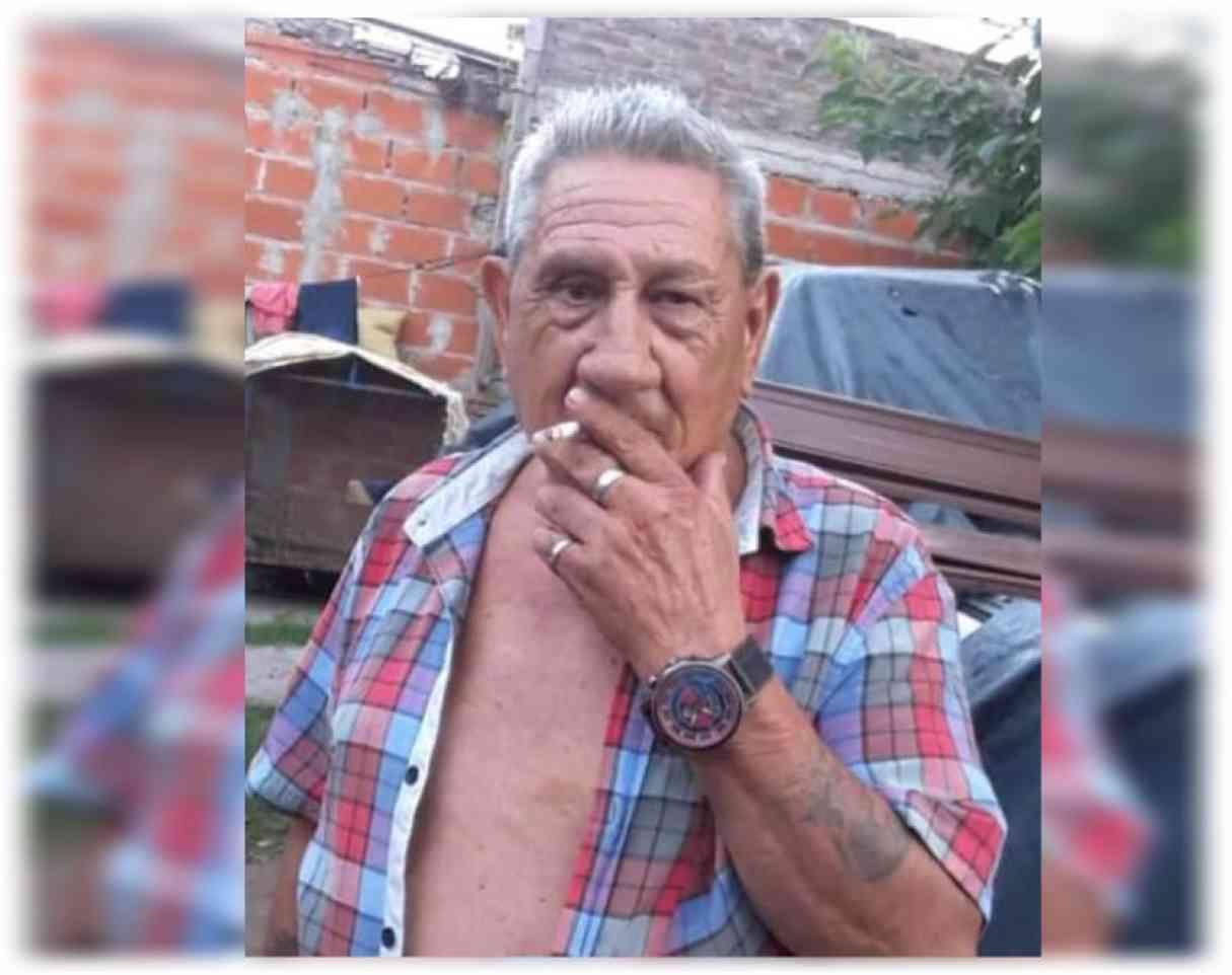Un hombre mayor tiene muerte cerebral tras recibir una golpiza en Granadero Baigorria