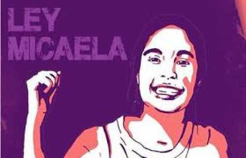 Fray Luis Beltrán adhiere a la Ley Micaela