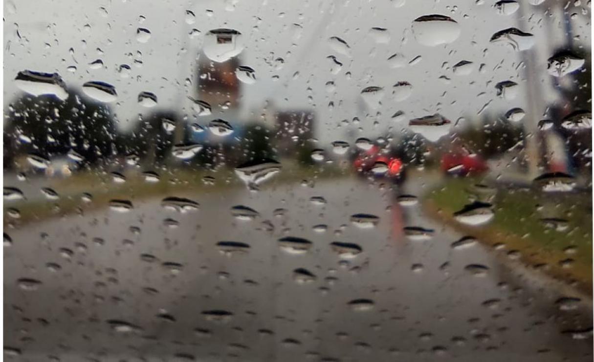 Alerta meteorológico por tormentas en la región