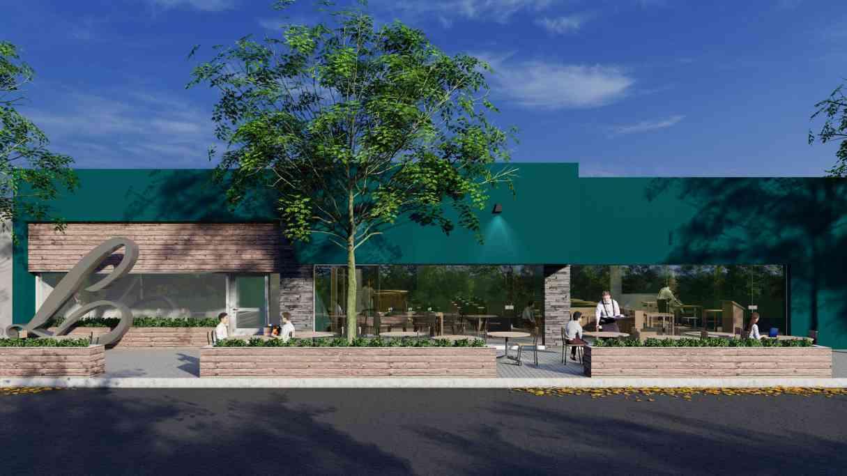 El empresario Alejandro Made reabrirá un histórico restaurante y se llamará: Lorenzo