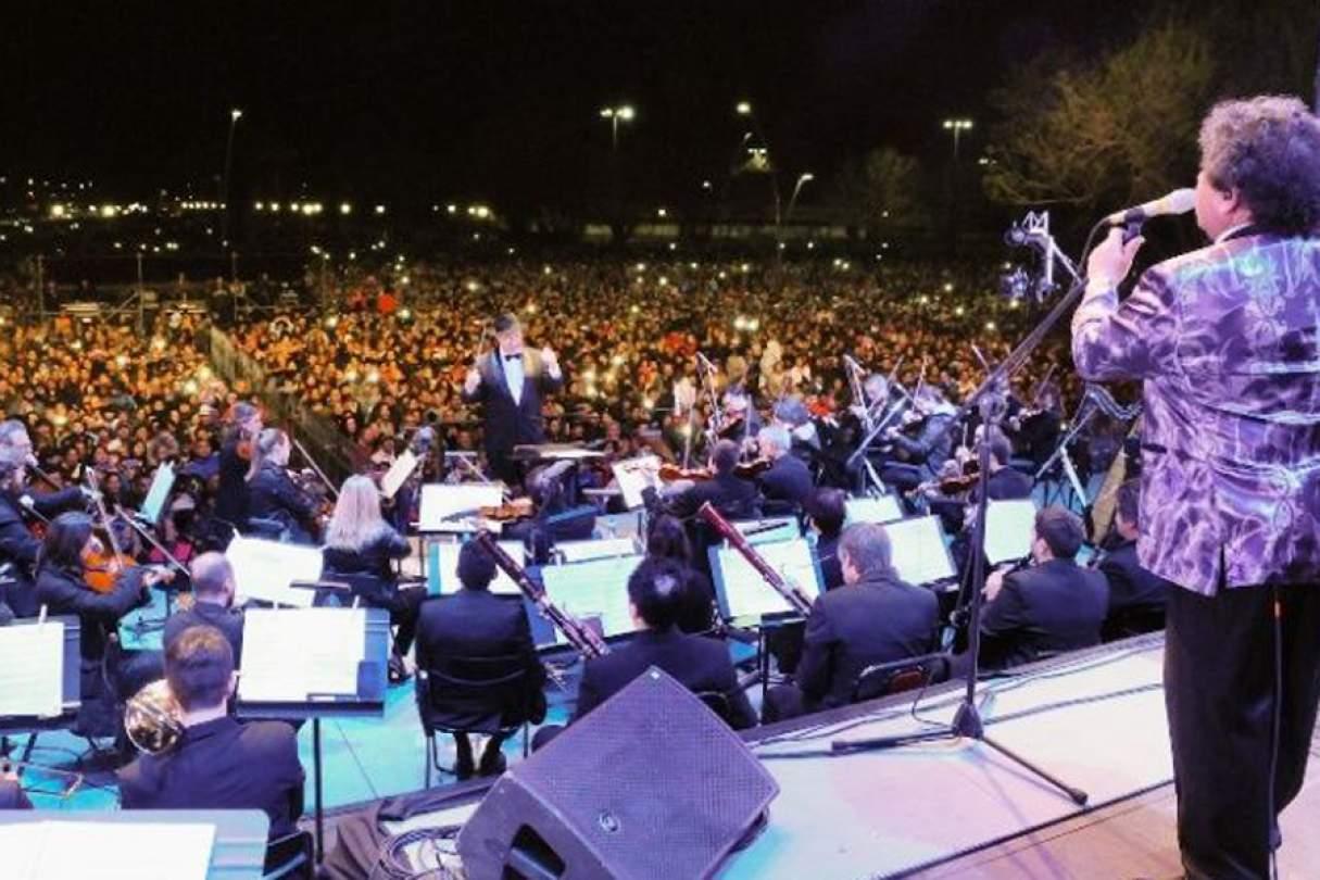 Proponen declarar a Santa Fe como Capital Nacional de la cumbia y a Rosario del rock