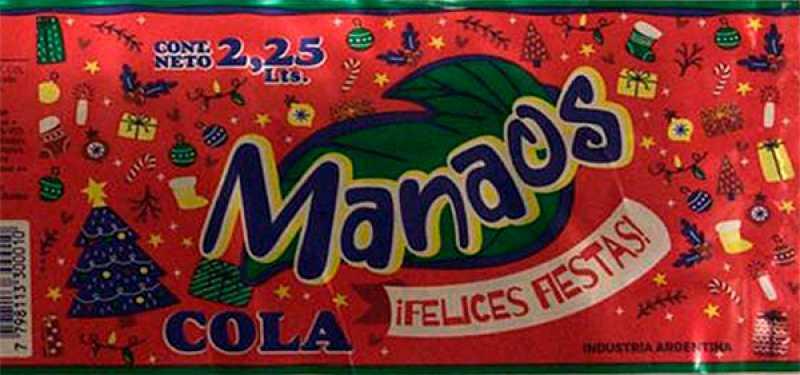 La Assal prohibe la comercialización de Manaos