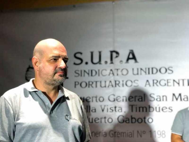 El Gobierno designó un nuevo interventor en el SUPA San Martín
