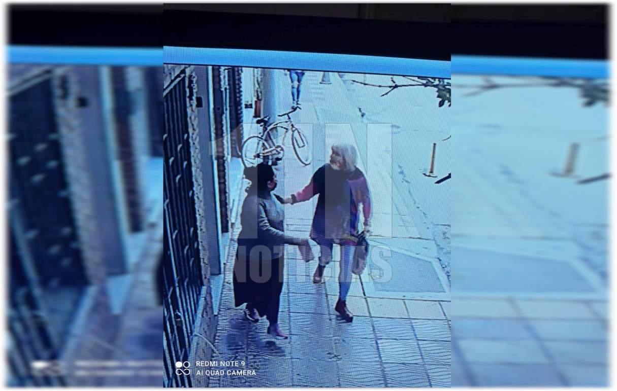 San Lorenzo: Comerciante detuvo a una mechera que intentó robarle