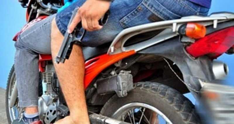 Ola de robos a mano armada en Fray Luis Beltrán