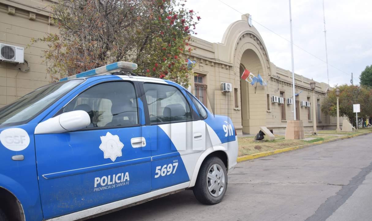 Puerto: robó en una casa y amenazó de muerte a la vecina