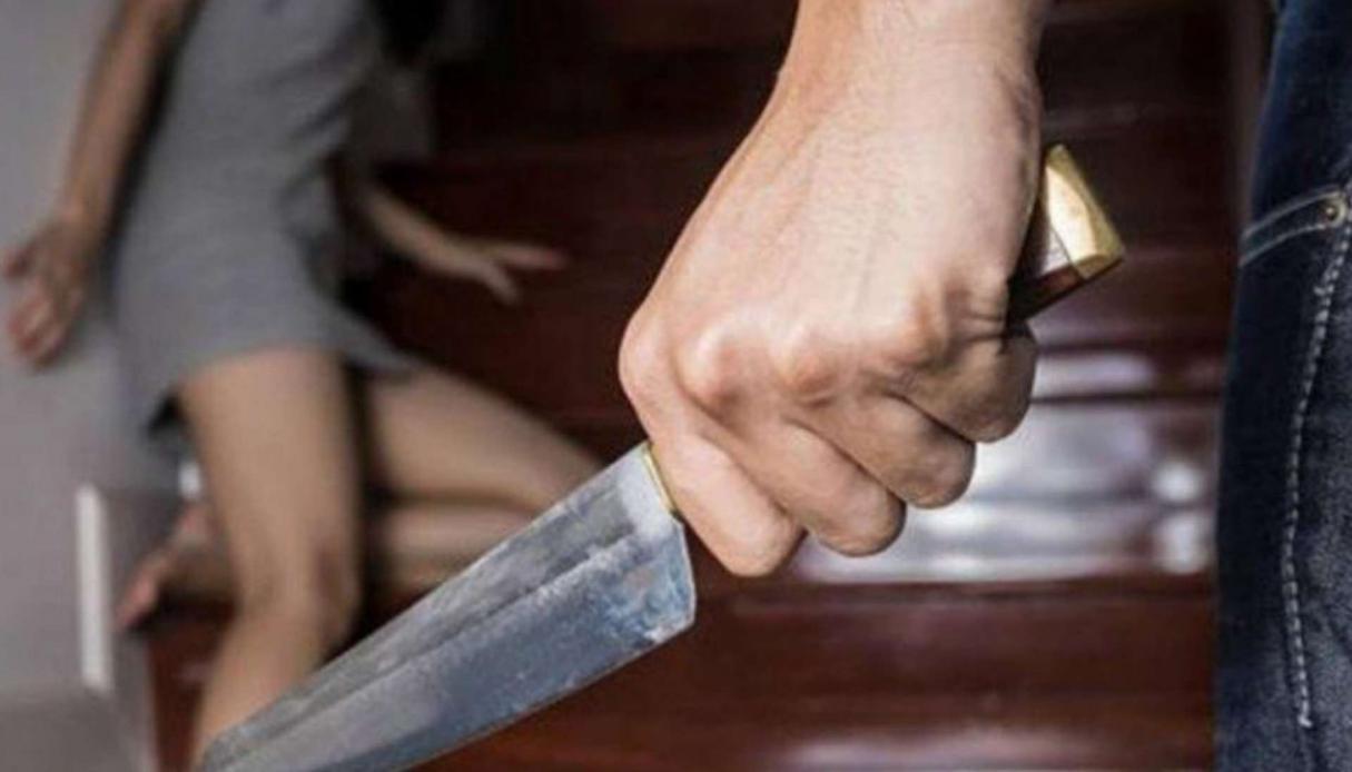 Beltrán: amenazó a su pareja con una cuchilla e intentó lastimarse, fue detenido