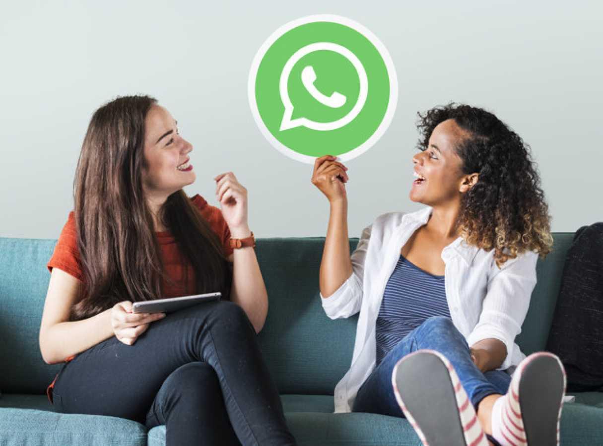 Implementan un asistente virtual para que los alumnos aprendan por Whatsapp