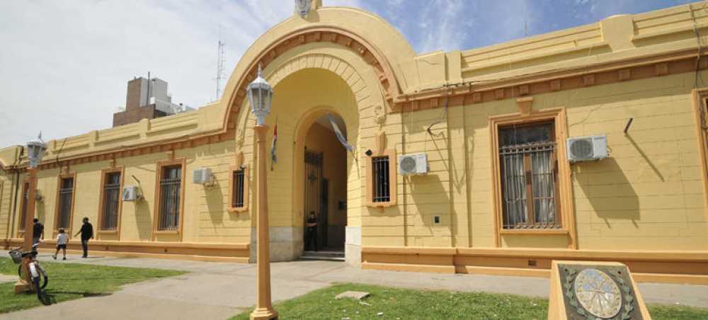San Lorenzo: Dos policias aislados por síntomas de COVID-19
