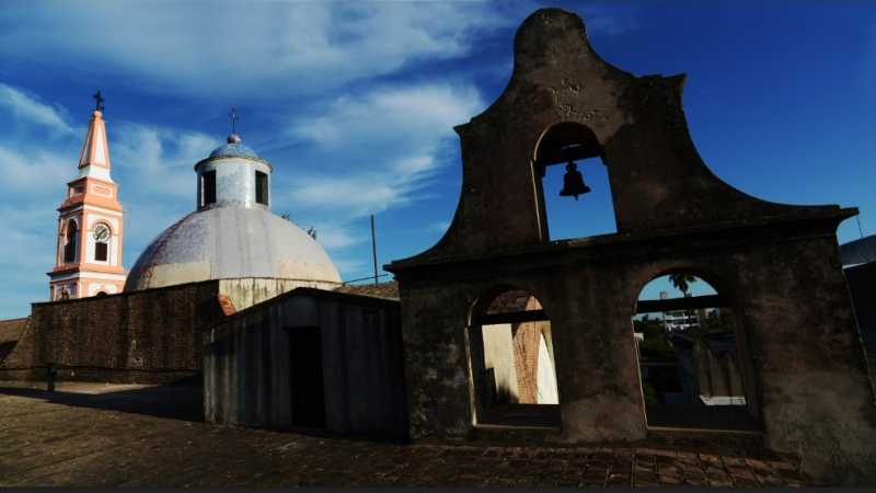 El municipio se hizo cargo de la administración del Museo Histórico Conventual San Carlos
