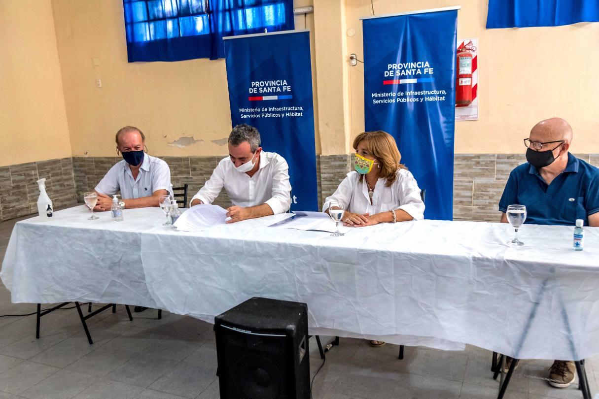 Rosario contará con más de 25 millones de pesos destinados a 84 organizaciones sociales