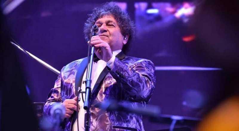 Los Palmeras tocan gratis por los festejos de la Primavera en San Lorenzo