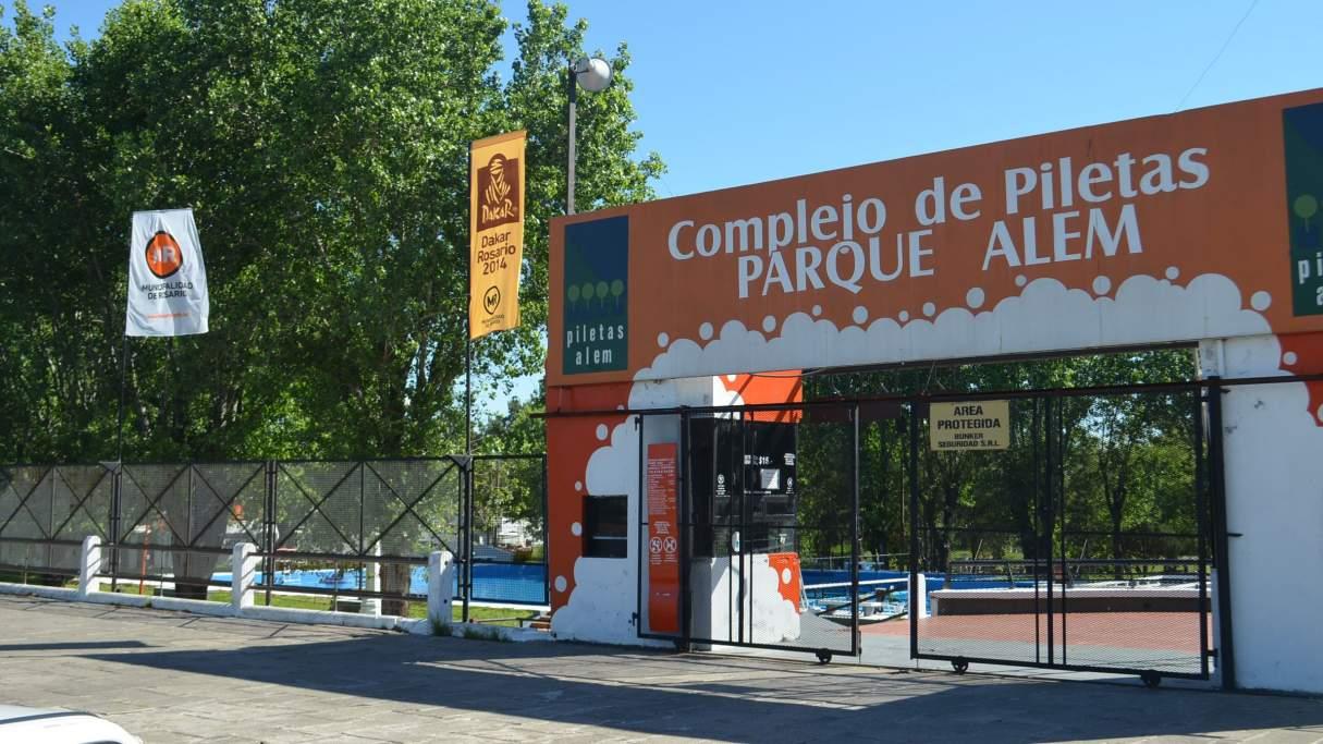 En Rosario abre la inscripción para las piletas municipales