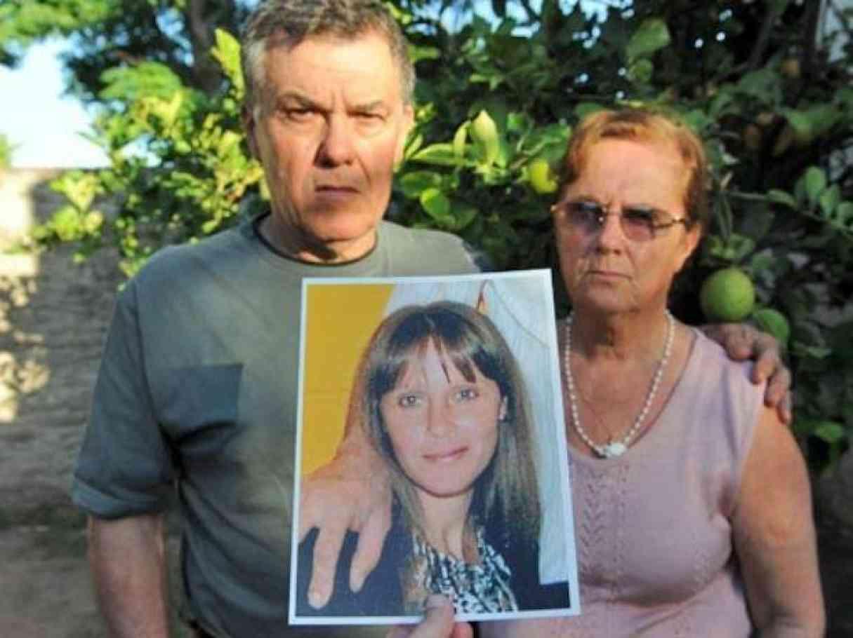 Se cumplen nueve años de la desaparición de Paula Perassi