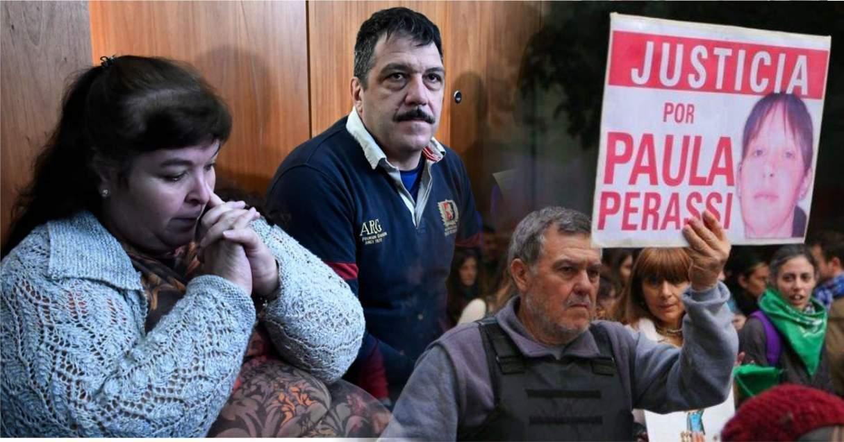 Gabriel Strumia y Roxana Michl fueron condenados por la causa Perassi