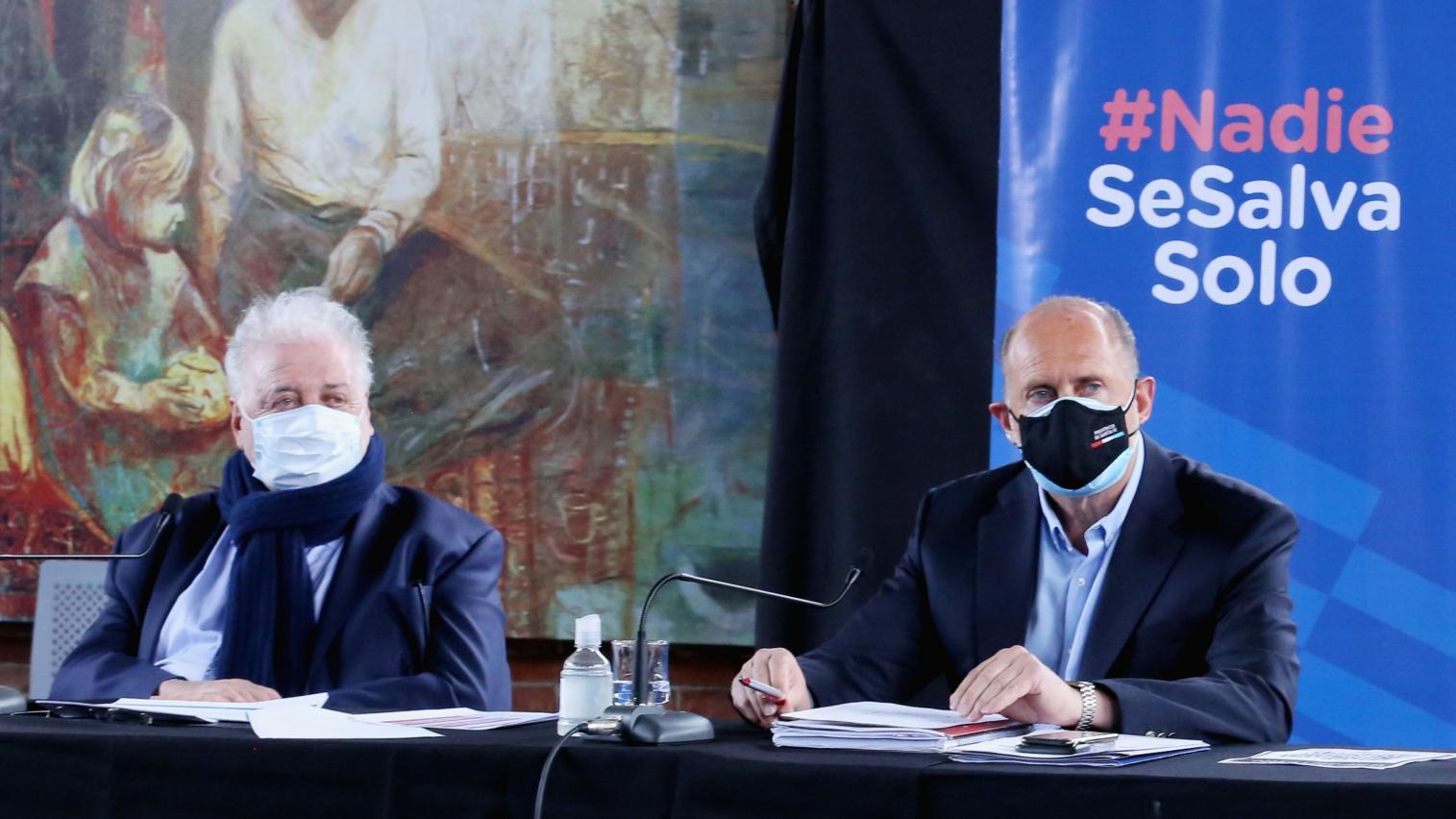 Santa Fe adhirió al decreto nacional y restringirá la circulación desde lunes