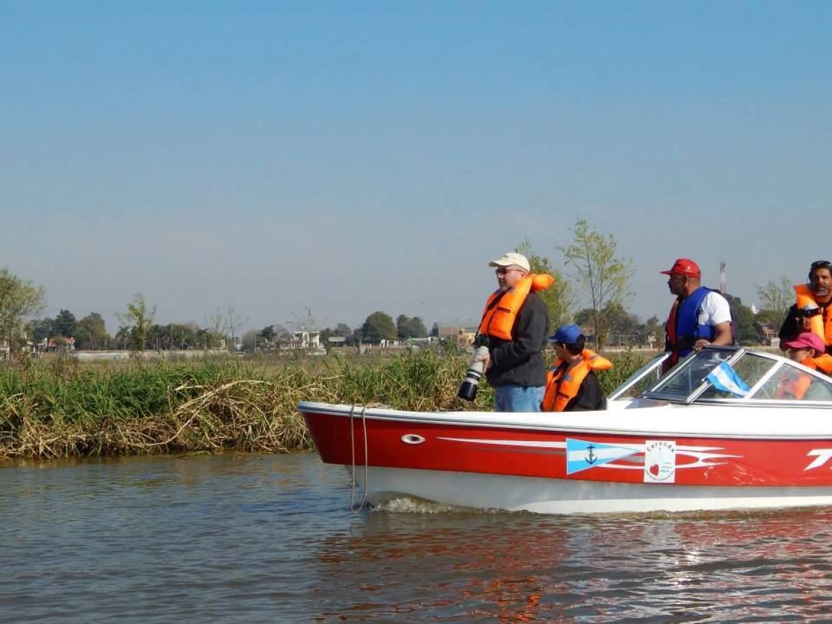 Desde Prefecura Naval Argentina anunciaron recomendaciones para la navegación deportiva