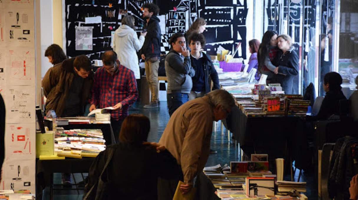 Vuelve el Festival Internacional de Poesía de Rosario